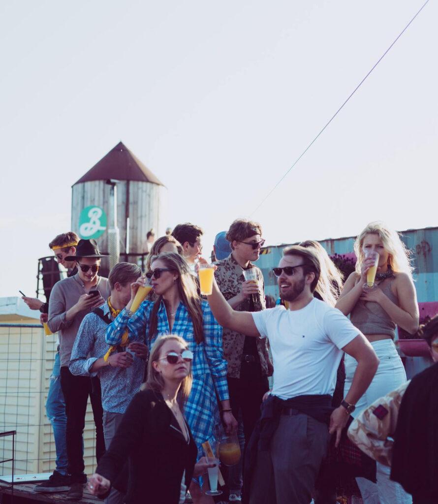Burning Mand